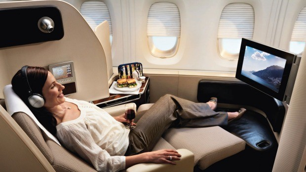 How to say business class in spanish? - Spanish For America
